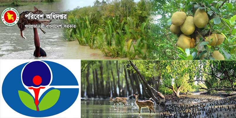 Environment Department Job Circular