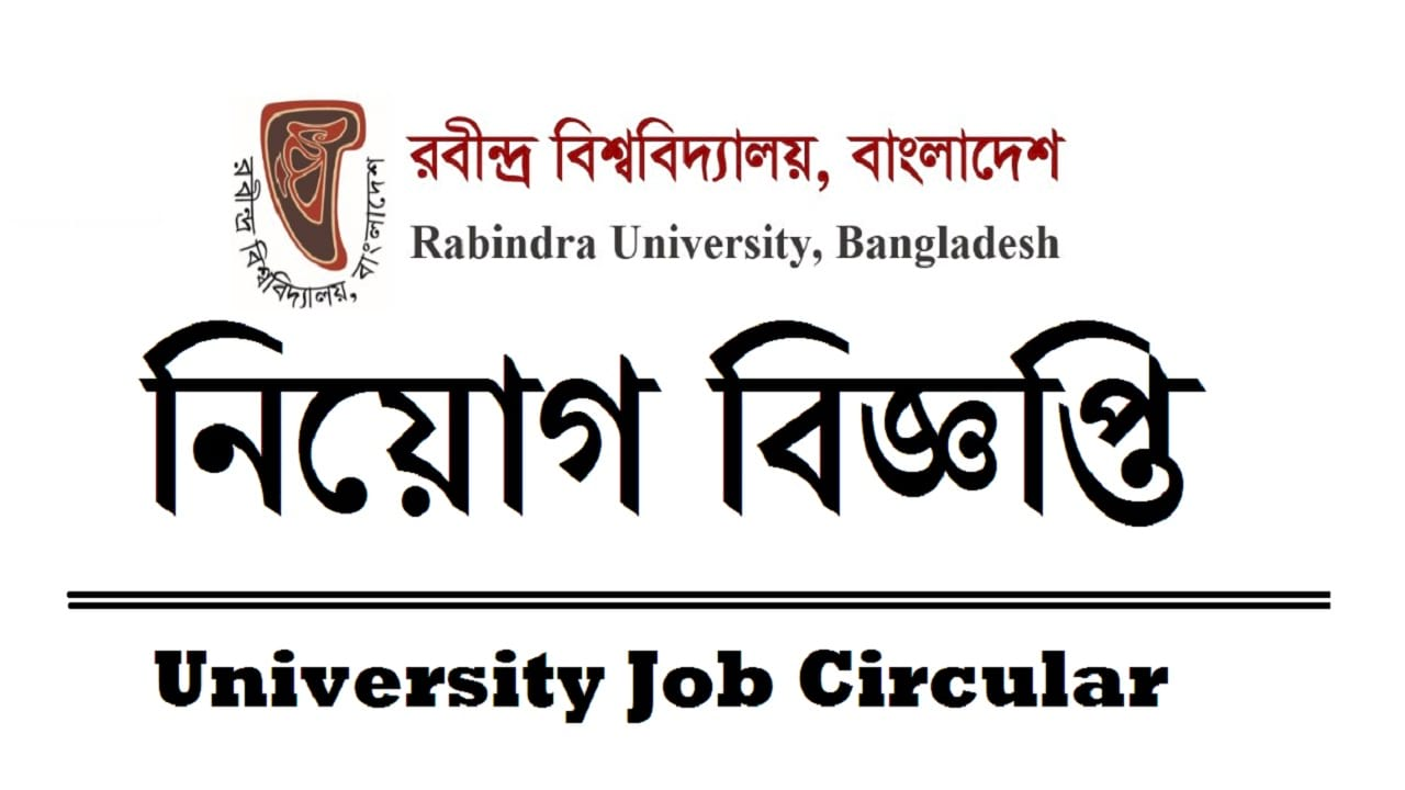 University Jobs in Bangladesh