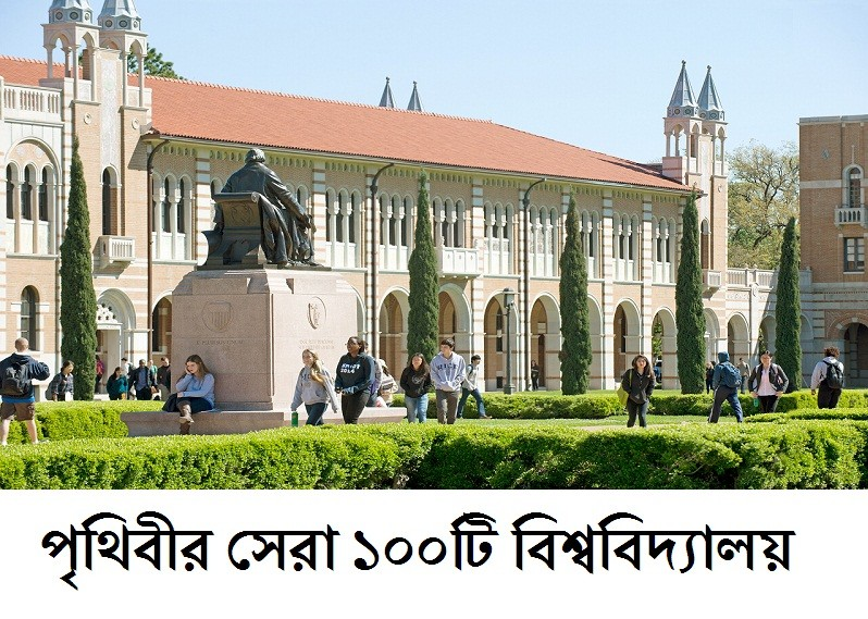 top university of the world