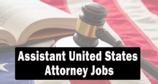 Assistant Attorney Jobs