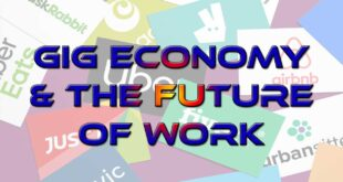 Gig Economy & the Future of Work