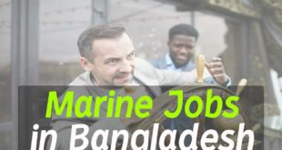Marine Job in Bangladesh