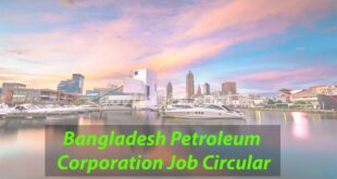 Bangladesh Petroleum Corporation Job Circular