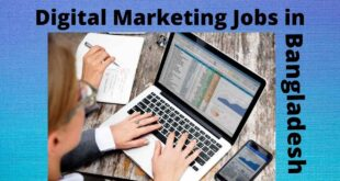 Digital Marketing Jobs in Bangladesh